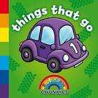 Things That Go by Award Publications Ltd (Mixed media product, 2011)