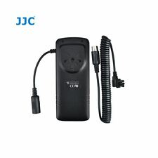 JJC BP-NK1 External Flash Battery Pack for Nikon SB-910 SB900 SB-5000