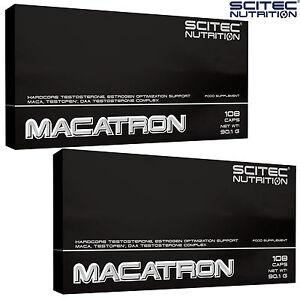 Macatron-108-216Cap-Hardcore-Testosterone-Booster-Lower-Estrogen-Hormone-Support
