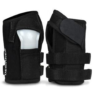 Pro-Designed-Wrist-Guards-Handgelenkschoner-Protektoren-Protection-Skateboard