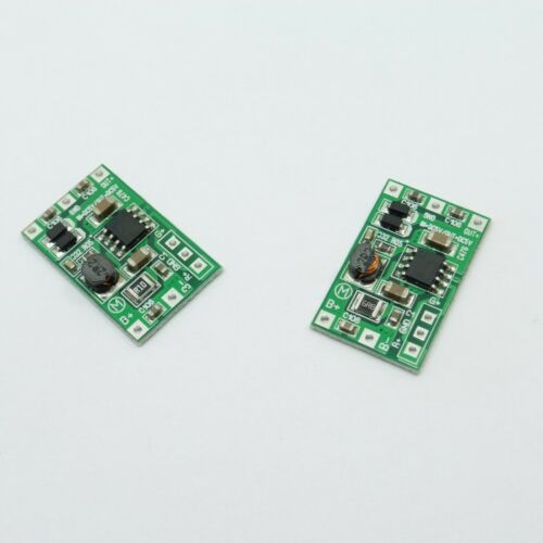 DC-DC 5V 1A UPS Step-Up Battery Charger Module Li-ion Protection Board LiPo