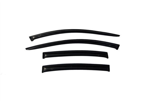 Door Window Deflector-Ventvisor(R) Deflector 4 pc. fits 08-12 Chevrolet Malibu
