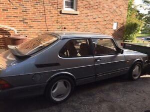 1997 Saab 900 S