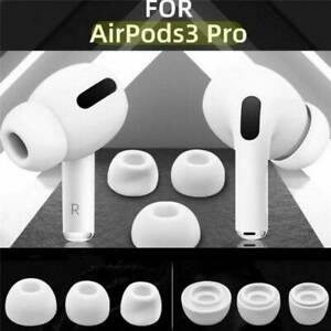 Sponge-Silicone-Memory-Foam-Replace-Ear-Tips-Buds-for-Apple-Airpods-Pro-Earphone