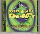 (HG890) Super Hits of the Sixties Vol 3, 20 tracks various artists - 2000 CD