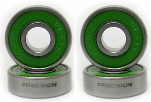 ABEC-7-Scooter-Bearings-1-Set-of-4-Speed-Bearing-Fits-Kick-Scooters-Wheels