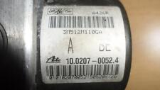 ABS pump Ford Focus 3M512M110GA 3M51-2M110-GA  10020700524