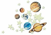 Toysmith Glow In The Dark Planets And Supernova 5234 , New, Free Shipping on sale