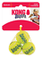 thumbnail 6 - KONG-SqueakAir-Dog-Tennis-Balls-XS-Small-Medium-Large-XL-or-Ball-on-Rope-Fetch