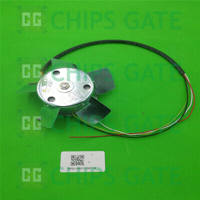 1PCS New A90L-0001-0537//R Replacement NBM Fan for Fanuc Spindle Motor