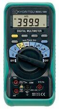Kyoritsu 1009 Digital Multimeter