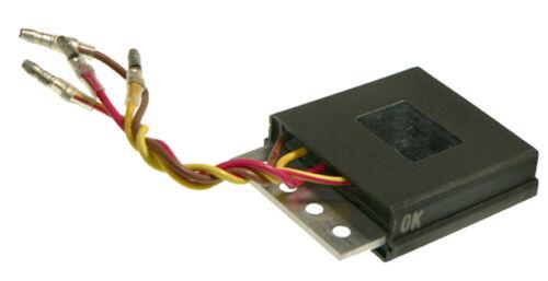 Polaris Magnum Trailboss Xplorer Xpress Voltage Regulator 4060133 4060191