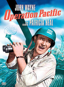 Operation Pacific (DVD, 2003) New Free Shipping