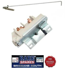 HOLDEN-TORANA-LH-LX-UC-STEERING-COLUMN-MOUNTED-IGNITION-SWITCH-WITH-RACK-amp-ROD