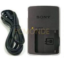 Sony Bc-csg Cargador De Batería Bc-csgb Np-bg1 Batería