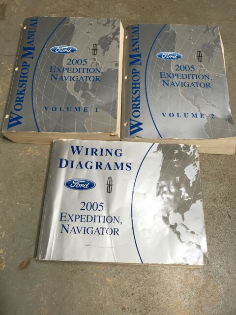 Diagram 2012 Ford Expedition Navigator Electrical Wiring Diagram Service Shop Manual Full Version Hd Quality Shop Manual Diagramfryern Schuetzenwirt It