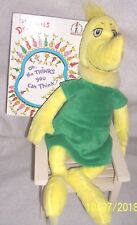 Beginner Books(R): Oh, the Thinks You Can Think! by Dr. Seuss (1975, Hardcover, Large Type)