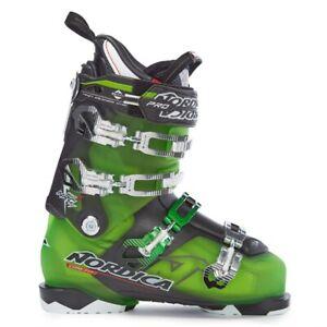 Nordica-NRGY-PRO-1-Downhill-Men-039-s-Ski-Boots-SIZE-26-5
