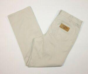 RM-Williams-TJ191-Men-039-s-Jeans-Actual-Size-W39-034-L30-034