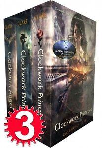 Cassandra-Clare-Infernal-Devices-Collection-3-Books-Set-Clockwork-Princess-Angel