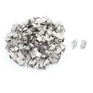 H-100Pcs-5x-20mm-Glass-Ceramic-Tube-Quick-Fast-Blow-Fuse-Clips-Holder