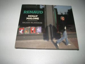 CD-ALBUM-RENAUD-MOLLY-MALONE-BALADE-IRLANDAISE-13-TITRES-2009