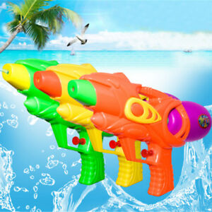 Super-Summer-Children-Fight-Beach-Kids-Blaster-Toys-Spray-Water-Guns-Toy-PistoJR