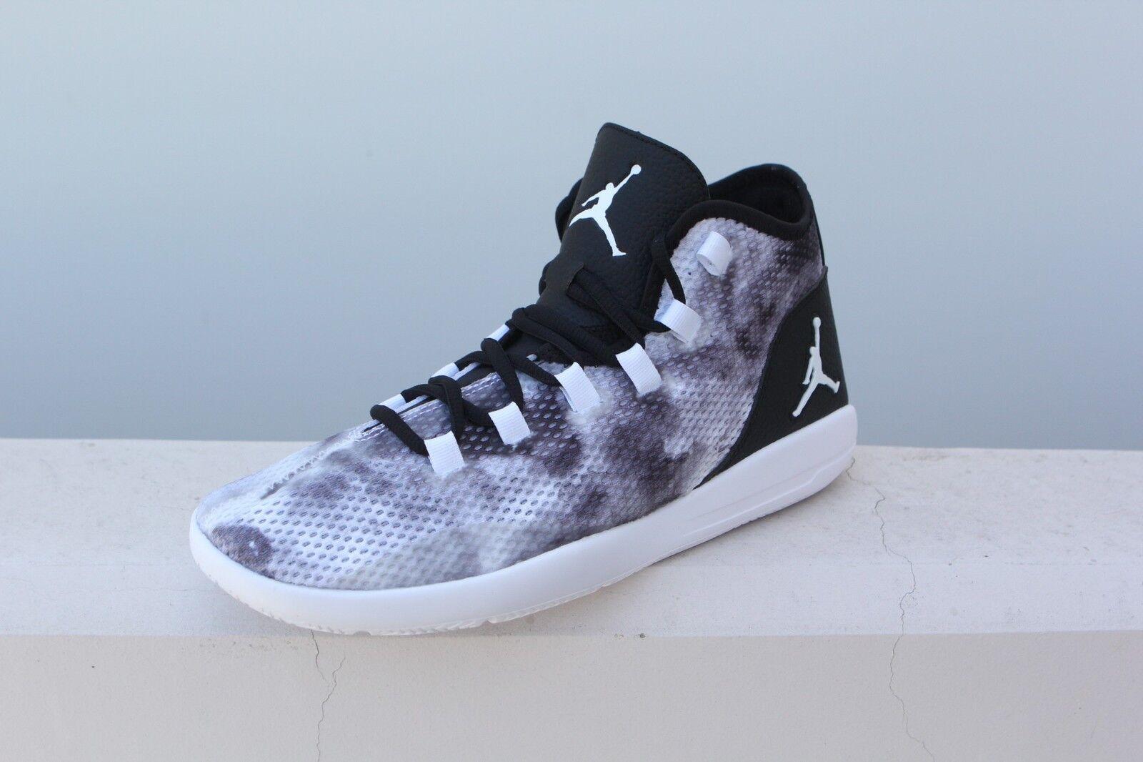 834229-011 Jordan Men Jordan Reveal Premium black white infrared 23 Great discount
