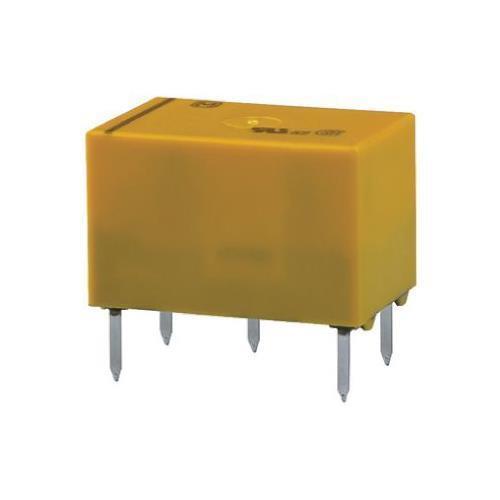 1 x Panasonic ds1esl212 in miniatura PCB Mount aggancio Relè 12v DC BOBINA SPDT 3a