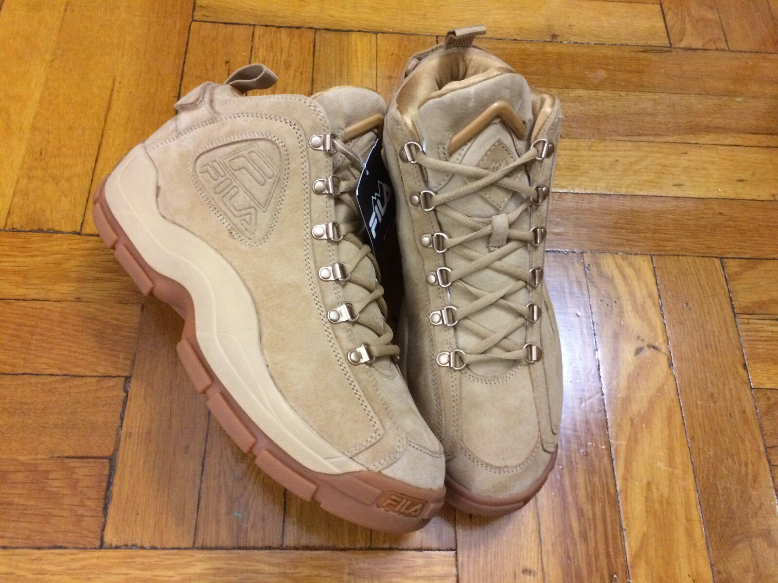 Fila Outdoor 95 96 97 Grant Hill Price reduction Special limited time