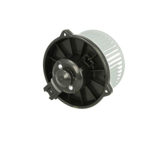 Moteur électrique Intérieur Ventilateur ThermoTec dd4002tt