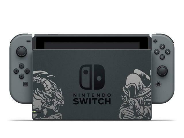 Nintendo Switch Diablo Iii Eternal Collection Console Bundle For Sale Online Ebay