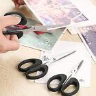New Stainless Steel Scissor Office Home School Childrens Paper-cut Scissors