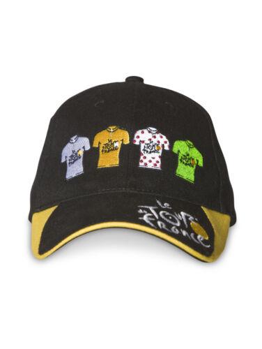 Tour de France Winner/'s Cap Official Tour apparel