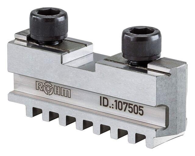 Röhm Drei-Backen-Satz D6350 GB 250mm - 107505