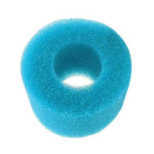 For Intex Type A Washable/&Reusable Swimming Pool Filter Foam Sponge Cartridge
