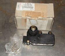Skoda Pickup Felicia Favorit Throttle Valve Positioner Part Number 115944250