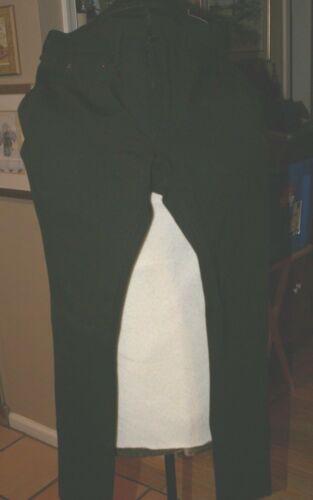 verde militare donna ossa stracci e da aderenti 30 Jeans pantaloni taglia RAZOx6w6n