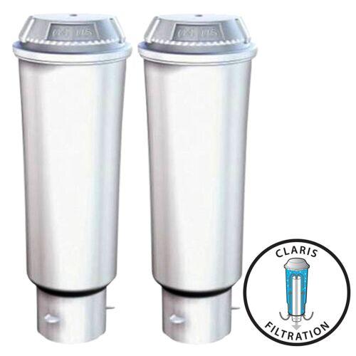 2 x TEFAL CLARIS Genuine Quick Cup Hot Deluxe Water Dispenser Filter Cartridge