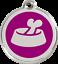 medaille-acier-inox-chien-ou-chat-red-dingo-gamelle-et-os-3-tailles-11-couleurs