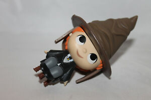 Funko-Mystery-Minis-Vinyl-Figure-Harry-Potter-Series-2-Ron-Sorting-Hat