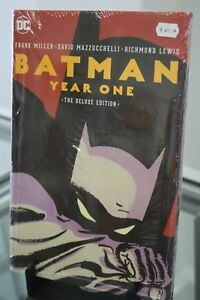 BATMAN-YEAR-ONE-DELUXE-EDITION-HARD-COVER-GRAPHIC-NOVEL