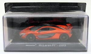 ALTAYA-1-43-escala-AL12319A-2013-McLaren-P1-Rojo-Metalico