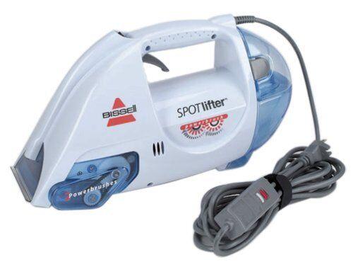 Handheld Deep Cleaner Pet Stain Dirt Portable Carpet Spot Clean Spotlifter Brush