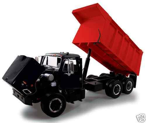 International S-Series Dump First Gear 40-0199B NEW