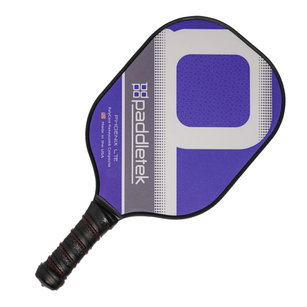 Paddletek pickleball Paddle Phoenix  LTE azul  a la venta