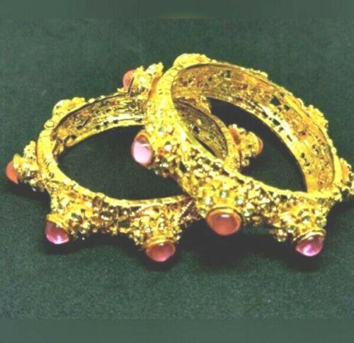 6Pc Jewelry Ramthai Jewelry Thai Dress Thai Dance Costume Accessories Gold Plate