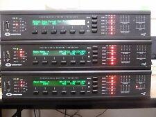 ONE (1) Crestron PRO2 Control System Processor w/ C2enet-1 Ethernet Card