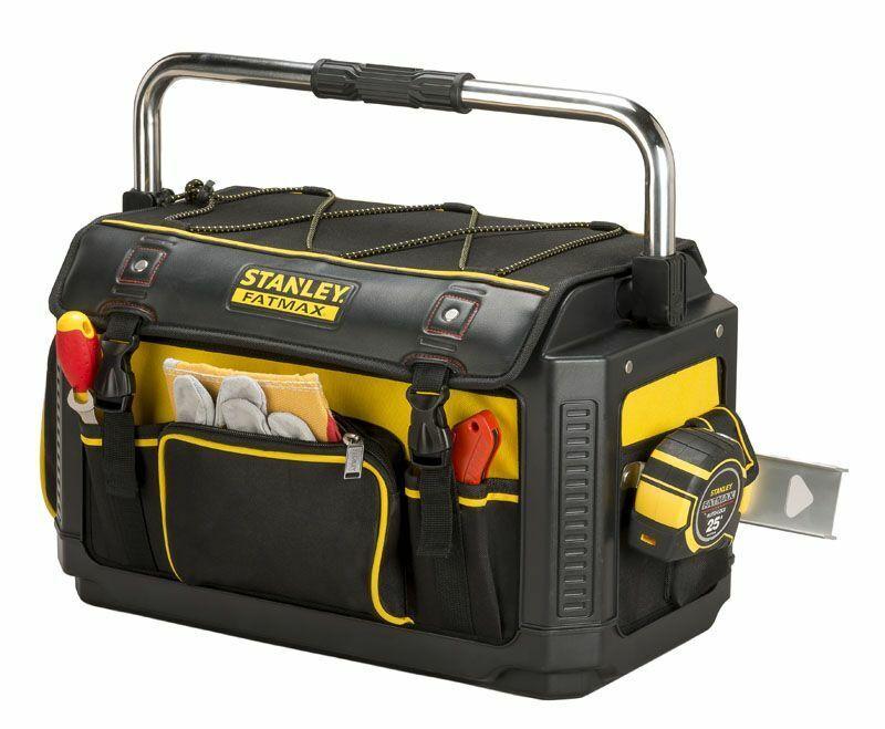 Stanley FatMax Werkzeugtrage mit Schutzhaube 1-79-213