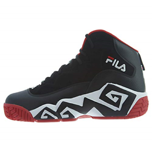 34a18a1052af Image is loading Fila-Mb-Mens-9-5-M-US-Black-
